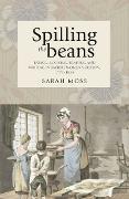 Cover-Bild zu Moss, Sarah: Spilling the beans (eBook)