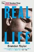 Cover-Bild zu Taylor, Brandon: Real Life