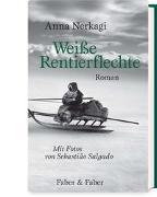 Cover-Bild zu Nerkagi, Anna: Weiße Rentierflechte