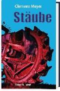 Cover-Bild zu Meyer, Clemens: Stäube. Drei Erzählungen und ein Nachsatz