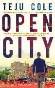 Cover-Bild zu Cole, Teju: Open City