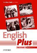 Cover-Bild zu English Plus: 2: Workbook with Online Practice