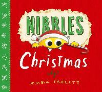 Cover-Bild zu Yarlett, Emma (Illustr.): Nibbles Christmas