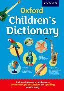 Cover-Bild zu Oxford Dictionaries: Oxford Children's Dictionary
