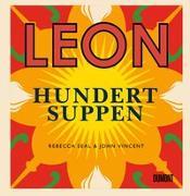 Cover-Bild zu Leon. Hundert Suppen von Seal, Rebecca