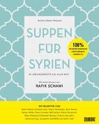 Cover-Bild zu Suppen für Syrien von Abdeni Massaad, Barbara
