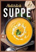 Cover-Bild zu Natürlich Suppe