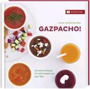 Cover-Bild zu Gazpacho! von Bley, Anne-Catherine