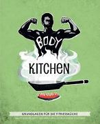 Cover-Bild zu Body Kitchen - Grundlagen für die Fitnessküche von Uwe, Flying