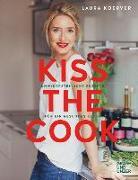 Cover-Bild zu Kiss the Cook von Koerver, Laura