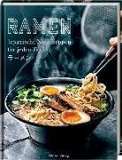 Cover-Bild zu Ramen - Japanische Nudelsuppen für jeden Tag von Nilsson, Tove