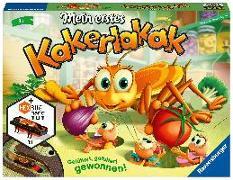 Cover-Bild zu Mein erstes Kakerlakak von Brand, Inka und Markus