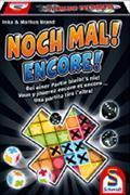 Cover-Bild zu Noch Mal! Encore! von Brand, Inka