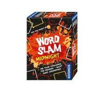 Cover-Bild zu Word Slam midnight von Brand, Inka