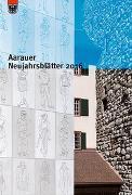 Cover-Bild zu Ortsbürgergemeinde Aarau (Reihe Hrsg.): Aarauer Neujahrsblätter / Aarauer Neujahrsblätter
