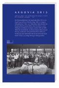 Cover-Bild zu Historische Gesellschaft d. Kantons Aargau (Hrsg.): Argovia. Jahresschrift der Historischen Gesellschaft des Kantons Aargau