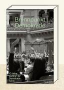 Cover-Bild zu Kübler, Daniel (Hrsg.): Brennpunkt Demokratie