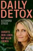 Cover-Bild zu Daily Detox (eBook) von Stross, Alexandra