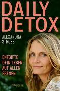 Cover-Bild zu Daily Detox von Stross, Alexandra