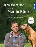 Cover-Bild zu Rütter, Martin: Sprachkurs Hund mit Martin Rütter