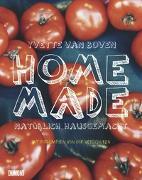 Cover-Bild zu van Boven, Yvette (Zeichn.): Home Made