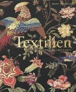 Cover-Bild zu Schoeser, Mary: Textilien