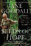 Cover-Bild zu Goodall, Jane: Seeds of Hope