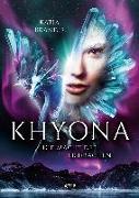 Cover-Bild zu Khyona (2). Die Macht der Eisdrachen von Brandis, Katja