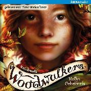 Cover-Bild zu Woodwalkers (3). Hollys Geheimnis (Audio Download) von Brandis, Katja
