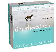 Cover-Bild zu Singer, Michael A.: The Untethered Soul 2022 Day-to-Day Calendar