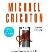 Cover-Bild zu Crichton, Michael: Next Low Price CD