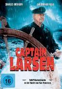Cover-Bild zu Charles Bronson (Schausp.): Captain Larsen