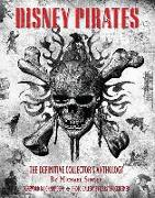 Cover-Bild zu Singer, Michael: Disney Pirates: The Definitive Collection