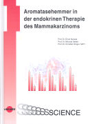 Cover-Bild zu Kubista, Ernst: Aromatasehemmer in der endokrinen Therapie des Mammakarzinoms