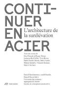 Cover-Bild zu Stockhammer, Daniel (Hrsg.): Continuer en acier