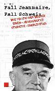 Cover-Bild zu Schoch, Jürg: Fall Jeanmaire, Fall Schweiz (eBook)