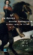 Cover-Bild zu Steinauer, Jean: Im Galopp durchs Kaiserreich (eBook)