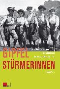 Cover-Bild zu Wirz, Tanja: Gipfelstürmerinnen (eBook)