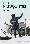 Cover-Bild zu Schär, Bernhard C. (Hrsg.): Les naturalistes (eBook)
