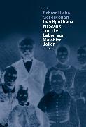 Cover-Bild zu Vogel, Lukas: Schreckliche Gesellschaft (eBook)