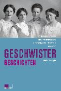 Cover-Bild zu Schnyder, Arlette: Geschwistergeschichten (eBook)