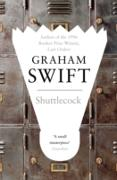 Cover-Bild zu Shuttlecock (eBook) von Swift, Graham