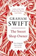 Cover-Bild zu Sweet Shop Owner (eBook) von Swift, Graham