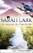 Cover-Bild zu Lark, Sarah: Die Legende des Feuerberges (eBook)