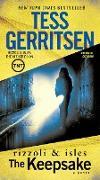 Cover-Bild zu Gerritsen, Tess: The Keepsake: A Rizzoli & Isles Novel
