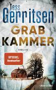 Cover-Bild zu Gerritsen, Tess: Grabkammer