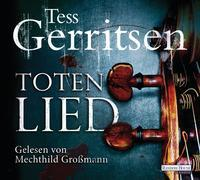 Cover-Bild zu Gerritsen, Tess: Totenlied