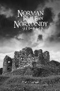 Cover-Bild zu Hagger, Mark: Norman Rule in Normandy, 911-1144