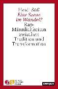 Cover-Bild zu Süß, Heidi: Eine Szene im Wandel? (eBook)