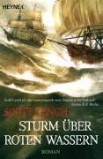 Cover-Bild zu Sturm über roten Wassern von Lynch, Scott